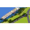 Vernon - Extension du quai croisières