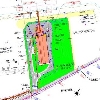 LORCA - réalisation d'un silo céréalier de 25000T