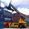 Port de Degrad des Cannes (Guyane) - Expertise, Etudes de la modernisation de la manutention