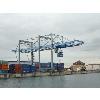 Port de Strasbourg - Réalisation d'un Terminal Conteneurs