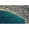 Cannes - Aménagements Boulevard de la Croisette